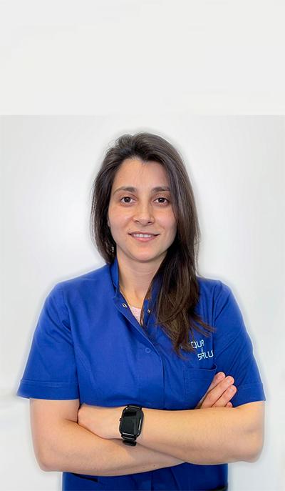 Georgiana Liliana Budulica