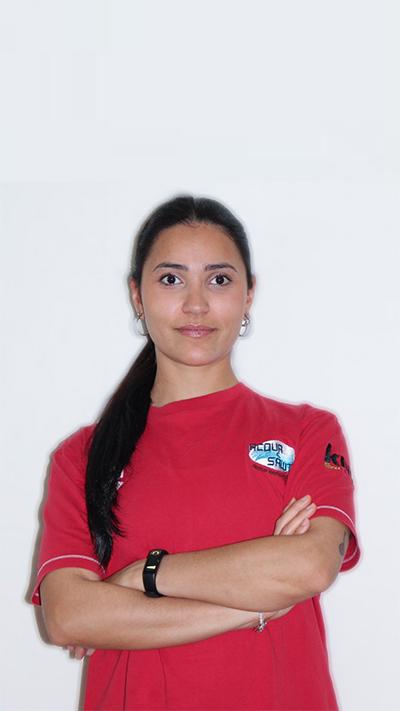Ylenia Badiali