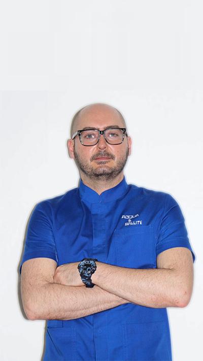 Luca Campagnolo