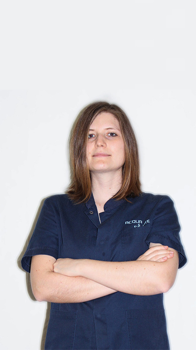 Silvia Orfei